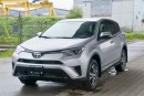 Used 2016 Toyota RAV4 LE Langley Location! for sale in Langley, BC