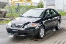 Used 2007 Toyota Corolla LE for sale in Langley, BC