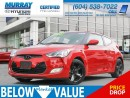 Used 2014 Hyundai Veloster Base**HEATED SEATS** SUNROOF** for sale in Surrey, BC