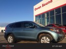 Used 2014 Honda CR-V EX for sale in Owen Sound, ON
