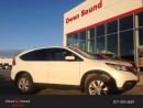 Used 2014 Honda CR-V EX-L for sale in Owen Sound, ON
