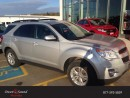 Used 2010 Chevrolet Equinox 1LT for sale in Owen Sound, ON