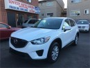 Used 2014 Mazda CX-5 GX for sale in Hamilton, ON