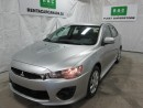 Used 2016 Mitsubishi Lancer ES for sale in Richmond, ON