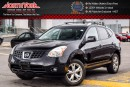Used 2009 Nissan Rogue SL|4x4|Premium,LeatherPkgs|Sunroof|BoseAudio|HtdFrSeats|17