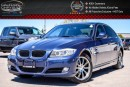 Used 2011 BMW 3 Series 328i xDrive|Bluetooth|Pwr Sunroof|Pwr Seat|Heated Front Seats|17