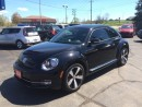 Used 2014 Volkswagen Beetle 2.0 TSI Sportline LOADED Sportline 2.0L TURBO! for sale in Brantford, ON