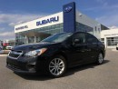 Used 2014 Subaru Impreza 2.0i~Touring Package~Automatic for sale in Richmond Hill, ON