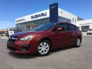Used 2014 Subaru Impreza 2.0i~Manual~Off-lease for sale in Richmond Hill, ON