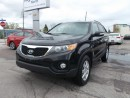 Used 2011 Kia Sorento LX for sale in North Bay, ON