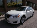 Used 2013 Nissan Altima 2.5 SV for sale in Woodbridge, ON