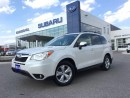Used 2014 Subaru Forester 2.5i~Limited Package~Off-lease for sale in Richmond Hill, ON