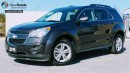 Used 2015 Chevrolet Equinox LT 1LT, AWD, ONE OWNER, NO ACCIDENT for sale in Newmarket, ON