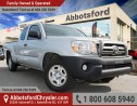 Used 2007 Toyota Tacoma Base ACCIDENT FREE! for sale in Abbotsford, BC
