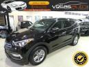 Used 2017 Hyundai Santa Fe Sport 2.4 SE SPORT| AWD| PANO RF|LEATHER for sale in Woodbridge, ON