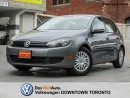 Used 2013 Volkswagen Golf ***SOLD*** for sale in Toronto, ON