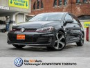 Used 2015 Volkswagen GTI 5-Door AUTOBAHNTECH PKG for sale in Toronto, ON