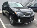Used 2015 Kia Sorento AWD 4dr V6 Auto SX FULLY LOADED | NO ACCIDENTS for sale in Vancouver, BC