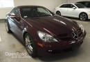 Used 2008 Mercedes-Benz SLK 2dr Roadster 3.5L VERY LOW KM   PRISTINE CONDITION for sale in Vancouver, BC