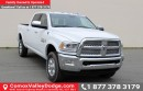 New 2017 Dodge Ram 3500 Laramie DIESEL, LEATHER FRONT & REAR HEATED SEATS, SUNROOF, VENTILATED FRONT SEATS, BLUETOOTH for sale in Courtenay, BC