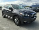 Used 2014 Infiniti QX60 AWD 4dr 7-Passenger LOW KM | ONE OWNER for sale in Vancouver, BC