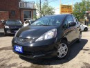 Used 2013 Honda Fit LX, AllPowerOpti, Aircon, Automatic&Warranty for sale in York, ON