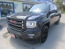 Used 2016 GMC Sierra 1500 WORK READY ELEVATION EDITION 6 PASSENGER 4X4.. QUAD-CAB.. SHORTY.. AUX/USB INPUT.. TRAILER BRAKE.. BLUETOOTH CAPABILITIES.. for sale in Bradford, ON