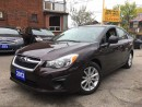 Used 2013 Subaru Impreza 2.0i,Alloys,Hatchback,PaddleShift&SubaruWarranty! for sale in York, ON