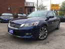 Used 2013 Honda Accord Sport, Alloys, Camera, Auto, HondaWarranty* for sale in York, ON