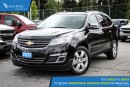 New 2017 Chevrolet Traverse Premier Navigation, Sunroof, and Heated Seats for sale in Port Coquitlam, BC