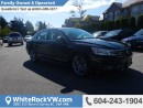 New 2017 Volkswagen Passat 1.8 TSI Highline DRIVER MEMORY SEAT, BLUETOOTH, RAIN SENSING WIPERS & NAVIGATION SYSTEM for sale in Surrey, BC