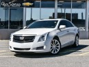 Used 2016 Cadillac XTS Luxury Collection for sale in Gloucester, ON