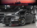 Used 2012 Audi A7 S-LINE|NAVI|B.SPOT|REAR CAM|PRESTIGE for sale in North York, ON