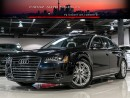 Used 2012 Audi A8 ***SOLD***A8L|EVERY POSSIBLE OPTION|NIGHT VISION|LOADED for sale in North York, ON