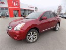Used 2013 Nissan Rogue SL.. LEATHER.. SUNROOF.. NAVIGATION for sale in Milton, ON