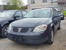 Used 2008 Pontiac G5 Gas saver for sale in Scarborough, ON