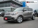 Used 2017 Kia Soul LX, AUTO, BLUETOOTH, CRUISE, A/C *THE WORKS!!* for sale in Ottawa, ON