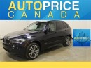 Used 2014 BMW X5 M-SPRORT PKG NAVIGATION AND MORE for sale in Mississauga, ON