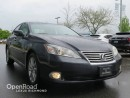Used 2010 Lexus ES 350 Package A for sale in Richmond, BC
