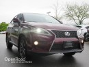 Used 2013 Lexus RX 350 F Sport A Package for sale in Richmond, BC