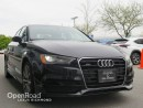 Used 2015 Audi A3 Quattro 2.0T Technik for sale in Richmond, BC