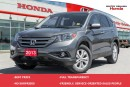 Used 2013 Honda CR-V Touring (A5) for sale in Whitby, ON