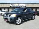 Used 2006 Nissan Titan SE CREW 4X4 for sale in Gloucester, ON