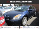 Used 2009 Nissan Altima S for sale in Barrie, ON