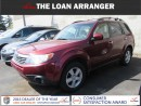 Used 2009 Subaru Forester for sale in Barrie, ON