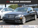 Used 2014 Mercedes-Benz C350 4Matic for sale in Barrie, ON