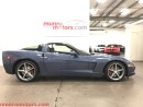Used 2011 Chevrolet Corvette SOLD SOLD SOLD 3LT Glass Top HUD for sale in St George Brant, ON