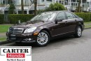 Used 2012 Mercedes-Benz C-Class C250 + LOCAL + ACCIDENTS FREE + BACKUP CAM! for sale in Vancouver, BC