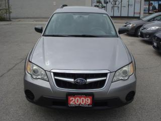 Used 2009 Subaru Legacy pzev (No HST until January 31, 2018) for sale in Scarborough, ON