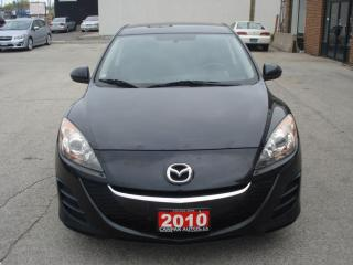 Used 2010 Mazda MAZDA3 GX (No HST until January 31, 2018) for sale in Scarborough, ON